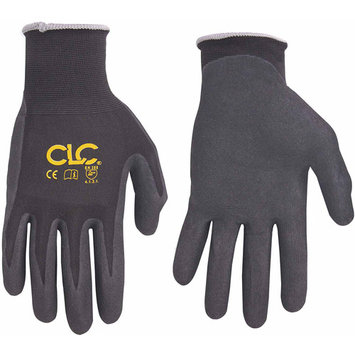 Custom Leathercraft 2038L Large T Touch Safety Glove