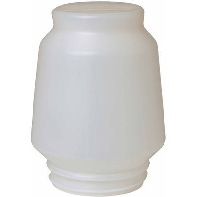Miller Manufacturing Co Inc Miller Manufacturing 666 1 Gallon Jar Feeder & Waterer