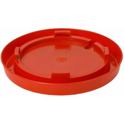 Miller Manufacturing Co Inc Miller Mfg Co Inc. 780 1g Plastic Waterer Base