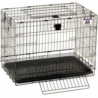 Little Giant Farm 150903 24 Wire Pop Up Rabbit Cage