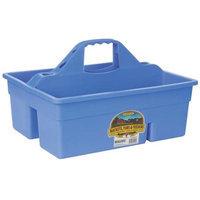 Miller Mfg Inc Miller Mfg Co Inc Plastic Dura Tote- Blueberry - DT6BLUEBERRY