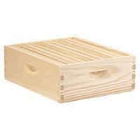 Little GIANT Wildlife Houses 10-Frame Wood Medium Honey Super Hive