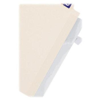 Tabbies Self Adhesive Folder Edge Protectors, Box Of 100