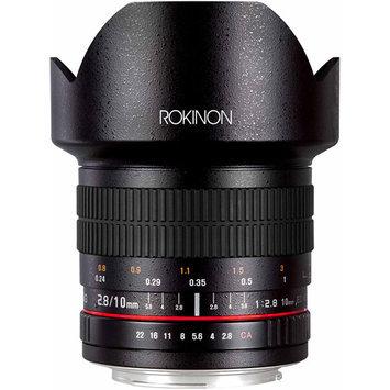 Rokinon 10mm f/2.8 Ultra Wide Angle Lens (for Sony Alpha E-Mount Cameras)