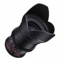Rokinon DS 35mm T1.5 Cine Lens for MFT
