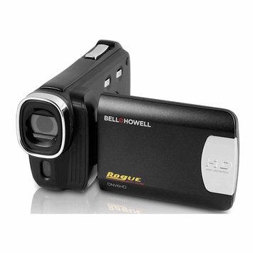 Bell & Howell DNV6HD-BK Bell+howell Dnv6hd-bk 20.0 Megapixel Rogue Dnv6hd 1080p Ir Night-vision Camcorder