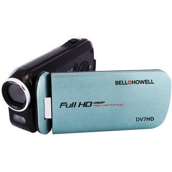 Bell Howell 16MP SLICE II CAM BLU HEC0MWMQ5-1608