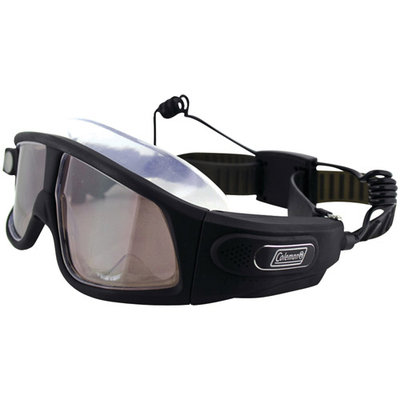 Elite Brands Inc. Coleman VisionHD 1080p HD Swimming Goggles with Built-in Video Camera