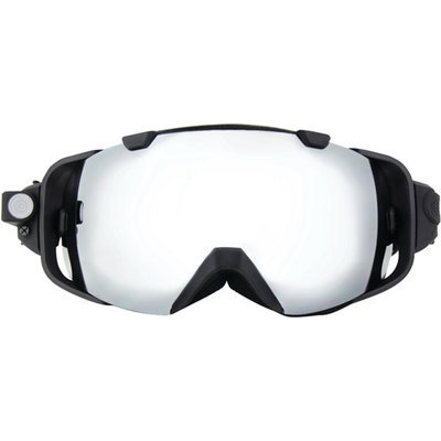 Elite Brands Inc. Coleman Vision HD Waterproof Ski Goggles with Built-in 1080p HD Video Camera