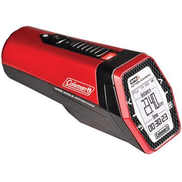 Coleman AktivSport CX9WP Digital Camcorder - 1