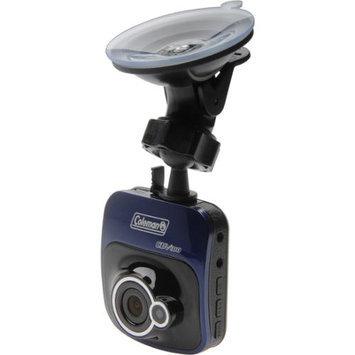 Coleman TourHD CDV100 Car Dashboard HD Video Recorder Camera