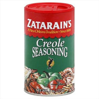 Cajun's Choice Ssnng Creole -Pack of 12