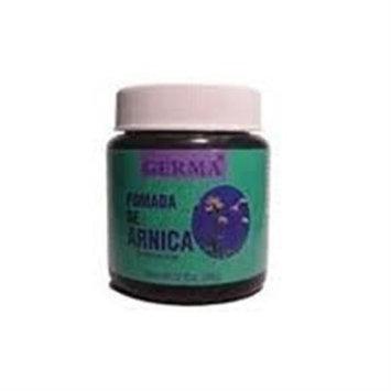 Arnica Pomade (spanish Label) - 2 Oz