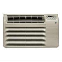 GE AJCQ10ACD 10,400 BTU 115 Volts Air Conditioner