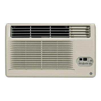 Through the Wall Air Conditioners: GE 12,000 BTU 230/208V Through-the-Wall Air Conditioner with Remote AJCM12DCF