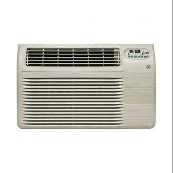 GE Soft Grey 10,300 BTU 9.8 EER 230 Volts Built-In Room Air Conditioner