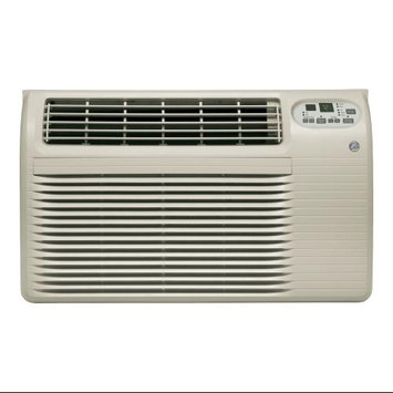 GE Soft Grey 12,000 BTU 9.8 EER 230 Volts Built-In Room Air Conditioner