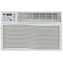 GE AEM06LS 6,050 BTU Gray Window Air Conditioner - Energy Star