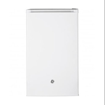 GE GME04GGHWW 4.4 Cu. Ft. White Compact Refrigerator