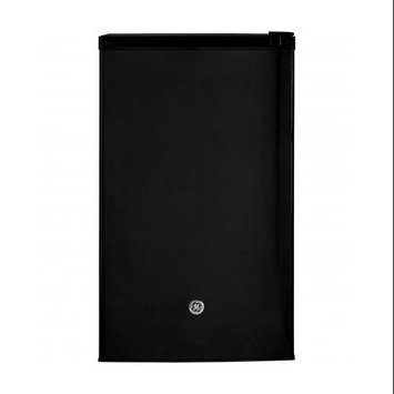 GE GME04GGHBB 4.4 Cu. Ft. Black Compact Refrigerator