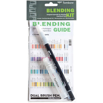 TOM56180 - Tombow Blending Kit