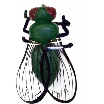 WMU 556042 Suction Cup Texas Fly