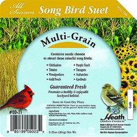 Heath Manufacturing Heath Songbird Multigrain Suet Cake