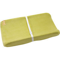 Disney's Mickey Mouse Contoured Changing Pad Cover
