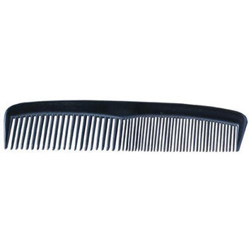 New World Imports NWI-C5-2160 5 in. Black Comb, 2160 per Case