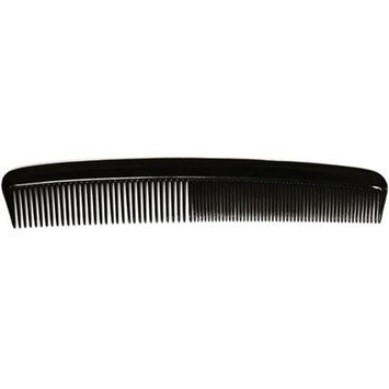 New World Imports NWI-C7-1440 7 in. Black Comb, 1440 per Case