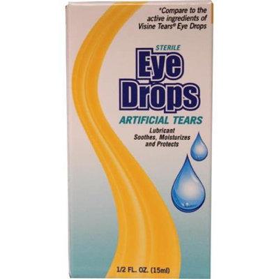 Ddi 334916 Artificial Eye Drop Tears - Case of 48