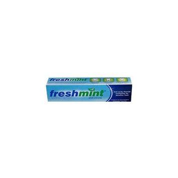 Freshmint NWI-TPS43-24 Freshmint Sensitive Toothpaste - 4.3 Oz Individually Boxed Case Of 24