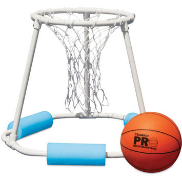 Poolmaster Classic Pro Water Basketball Game