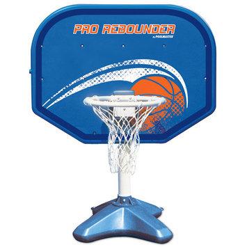 Poolmaster Pro Rebounder Adjustable Poolside Basketball Game