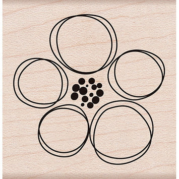 NOTM329045 - Hero Arts Mounted Rubber Stamps 2
