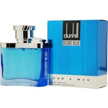 Alfred Dunhill Desire Blue Eau de Toilette-NO COLOUR-100 ml