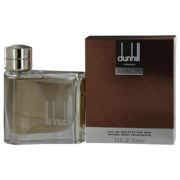 Dunhill Man By Alfred Dunhill Edt Spray 2.5 Oz