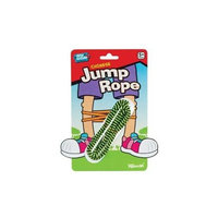 Toysmith CHINESE JUMP ROPE (colors may vary)