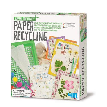 4m Paper Recycling Kit