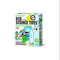 Accoutrements Toysmith TS3773 Eco Science Toys Kit for Kids