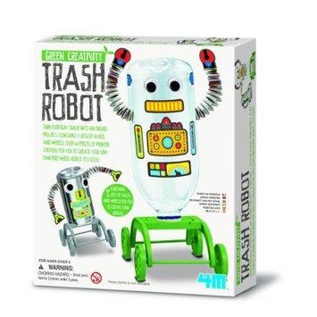 4m Trash Robot