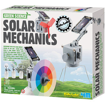 4M Solar Mechanics Kit