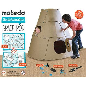 Makedo Find and Make Space Pod Kit