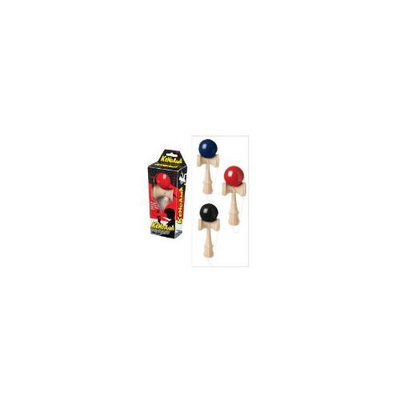 Toysmith Deluxe Kendama Catch Game Assorted Colors