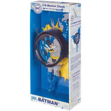 Toysmith Batman 3d Motion Clock