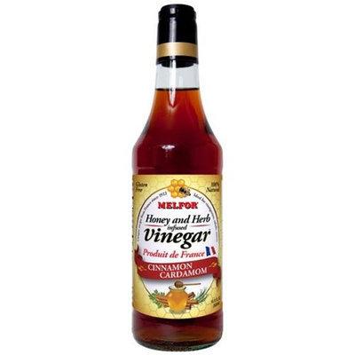 Melfor 90033 Honey & Herb Vinegar Cinnamon-Cardamom