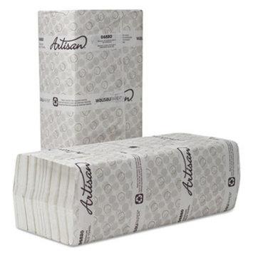 Wausau Paper WAU04820 - Artisan C-Fold Paper Towels