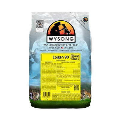 Wysong Epigen 90 Dry Canine and Feline Diet