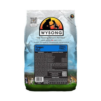 Phillips Feed & Pet Supply Wysong Epigen Fish Dry Pet Food