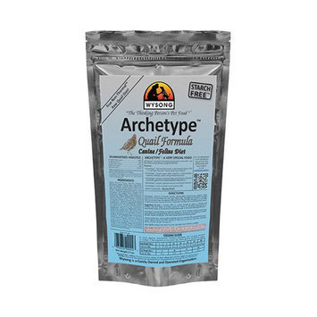 Wysong Archetype Canine/Feline Freezdried Diets, Size: 8 Pack Case